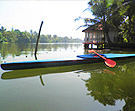 Kerala Countryboat Ride